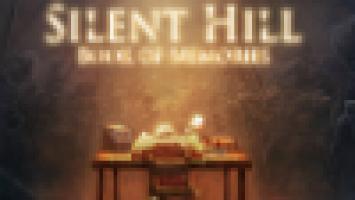 Silent Hill: Book of Memories обзавелась точной датой релиза