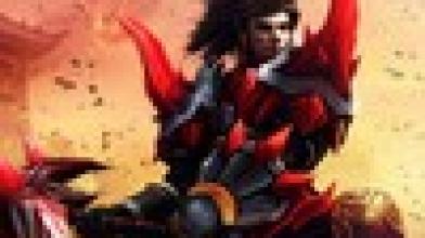 Unparalleled Devil — закрытое тестирование игры начнется 4 октября!