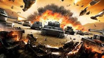 World of Tanks. Видеообзор обновления 0.8.0