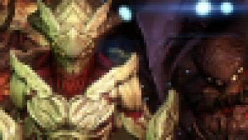 Многопользовательский режим Mass Effect 3 готовится к релизу масштабного дополнения