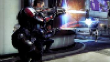 Groundside Resistance DLC одарил Шепарда новыми пушками