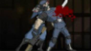 Mark of the Ninja вышел в Steam