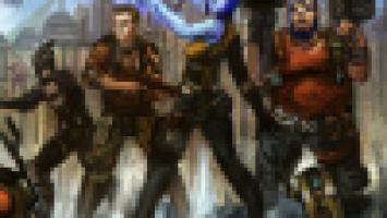 Gearbox «засветила» второе сюжетное дополнение к Borderlands 2