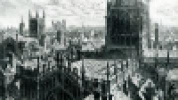 «Столицей» Dishonored изначально должен был стать Лондон 1666-го года