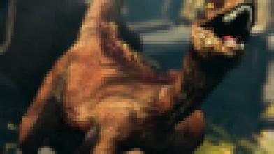 «Прогулка с динозаврами» в шутере Primal Carnage состоится в понедельник