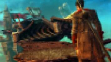 Capcom представила четыре режима повышенной сложности DmC: Devil May Cry