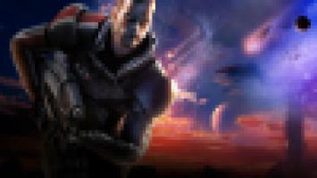 Mass Effect Trilogy в версии для PlayStation 3 поступит в продажу через месяц
