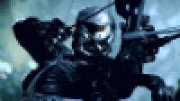 Crysis 3: режим Hunter в действии