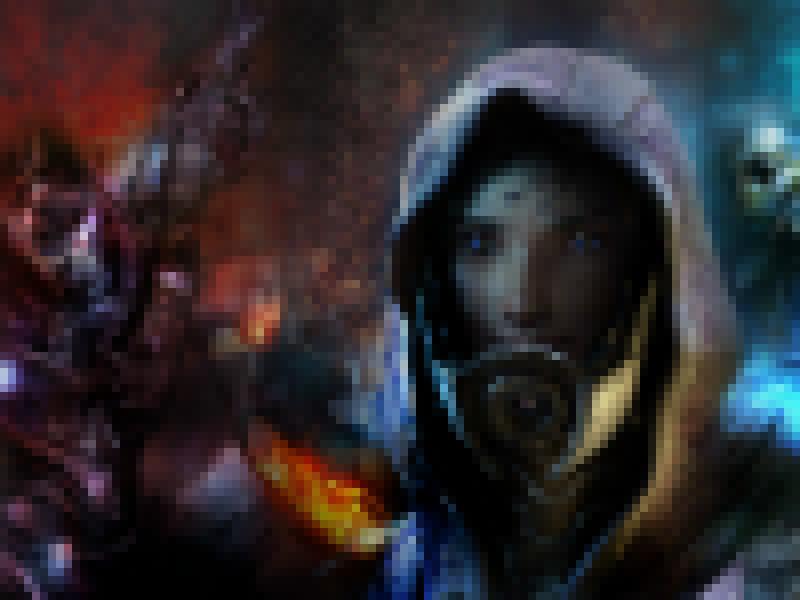Mass Effect 4 находится на ранней стадии планирования. BioWare просит у фанатов совета