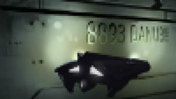 Дэвид Брейбен рассказал о новом космосиме Elite: Dangerous