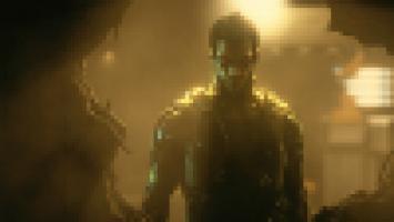 Режиссерское кресло Deus Ex: Human Revolution занял автор «Синистер» Скотт Дерриксон