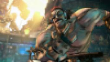 Gearbox представила Borderlands 2: Mr. Torgue's Campaign of Carnage