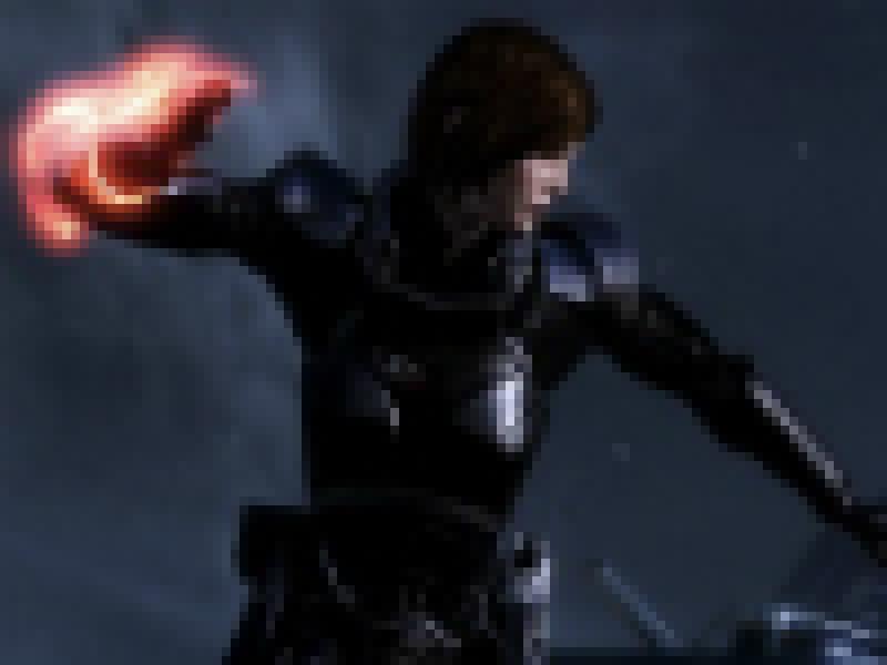 BioWare интересуется: Mass Effect 4 – сиквел или приквел?