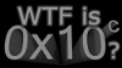 0x10c не появится на Minecon 2012. Зато в ней будет редактор космического корабля