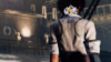 Dontnod: мы рады, что в качестве издателя Remember Me выступает Capcom