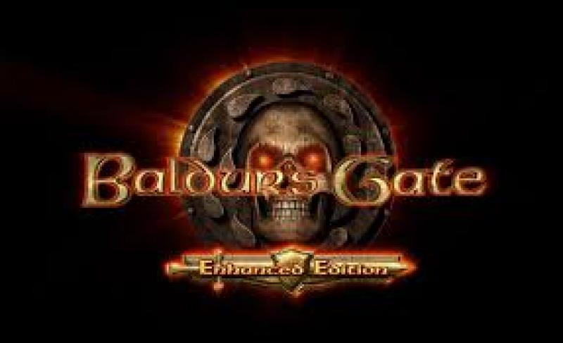 Baldur's Gate: Enhanced Edition. Врата ностальгии