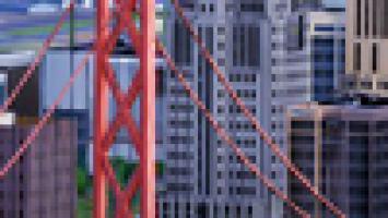 Maxis рассказывает о системе «мультигорода» в SimCity
