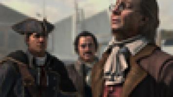 Assassin's Creed 3: семь миллионов копий всего за шесть недель