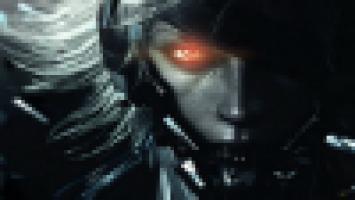 Демо-версия Metal Gear Rising: Revengeance выйдет в январе