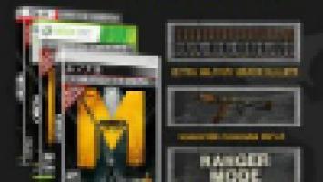 В состав Metro: Last Light Limited Edition войдет Ranger Mode