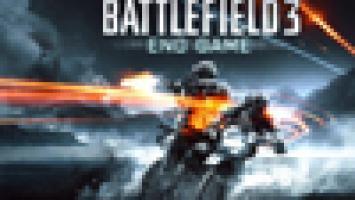 DICE рассказала о Battlefield 3: End Game. В последнем DLC игроков ждут высокоскоростные сражения