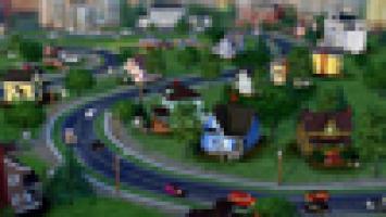Maxis: DRM-защита в SimCity является частью игрового процесса