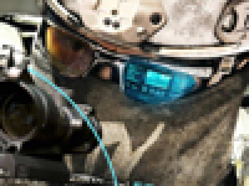 Ubisoft Motion Pictures взялась за киноадаптацию серии Tom Clancy's Ghost Recon