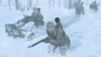 Relic Entertainment: суровая русская зима навсегда изменит облик мультиплеера Company of Heroes 2