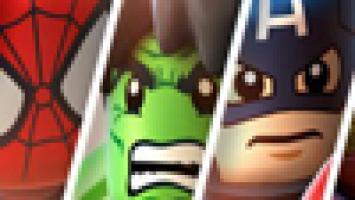 Warner Bros. анонсировала LEGO Marvel Super Heroes