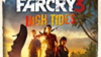 PS3-версия Far Cry 3 обзаведется первым дополнением уже на следующей неделе