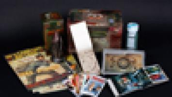 Разработчики Dead Space 3 придумали свое коллекционное издание