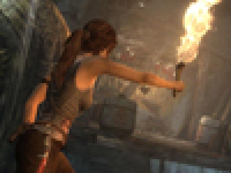 Eidos Montreal: мультиплеер Tomb Raider не станет для вас откровением