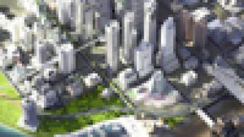 Бета-тестирование SimCity начнется на следующей неделе