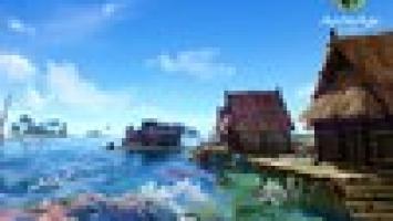 Mail.Ru выпустит русскую версию ArcheAge - новой MMORPG на основе CryENGINE 3