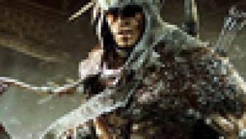 Assassin's Creed 3: Джордж Вашингтон станет тираном в следующем месяце