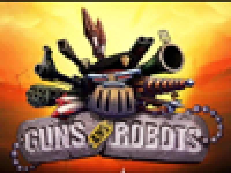 Guns and Robots перешла в стадию открытого бета-тестирования