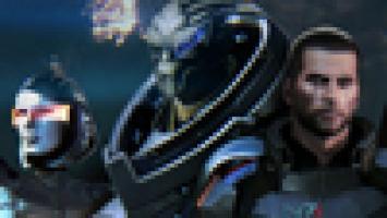 BioWare намекнула на существование нового дополнения к Mass Effect 3