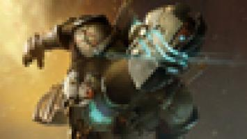 Dead Space 3 выйдет в сопровождении одиннадцати скачиваемых дополнений
