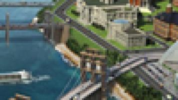 В SimCity появится режим «песочницы»