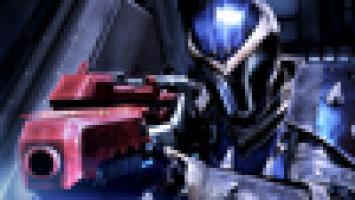 Обновленная Mass Effect 3 поделилась подробностями Reckoning DLC
