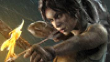 Tomb Raider отправилась в печатный цех