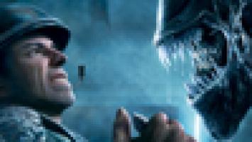 Авторы Aliens: Colonial Marines выпустили «режиссерскую» версию трейлера Contact