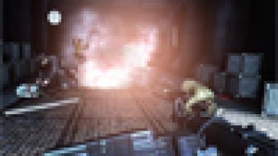Видеодневник разработчиков Rise of the Triad демонстрирует новые кадры геймплея