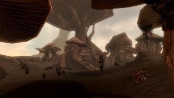 The Elder Scrolls 5: Skyrim – Dragonborn. Когда силтстрайдеры плачут