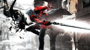 DmC: Devil May Cry получит новое дополнение на следующей неделе. Бесплатно