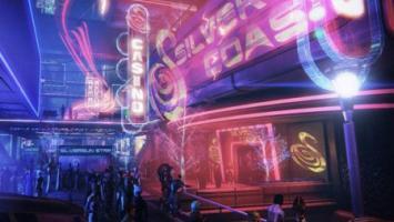 Презентация Mass Effect 3: Reckoning состоится на следующей неделе
