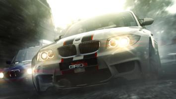 Новый трейлер GRID 2 демонстрирует игровые трассы