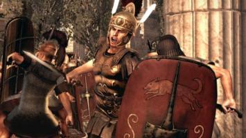 Creative Assembly показала новую фракцию из стратегии Total War: Rome 2