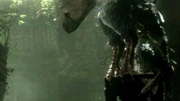 Слух: The Last Guardian станет игрой для PlayStation 4