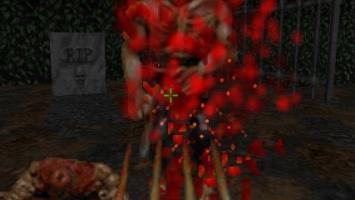 Улучшенной Blood не будет. Atari отвергла предложения Джейса Холла